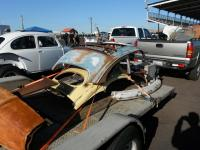 Swap meet photos - ragtop sections