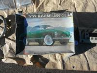 Swap meet photos - ghia model kit