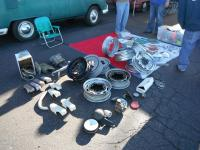 Swap meet photos