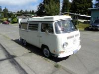 1970 Westfalia From So Ore