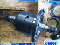 OBX Differential