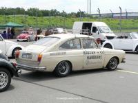 my 70 Type3 fastback