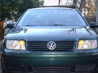 the 99.5 BORA(jetta)