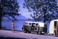 Italy 1966 - 1966 RHD Devon