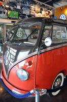 gunther vw bus