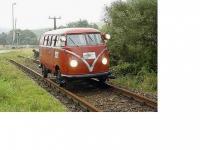 Type 2 Railcar