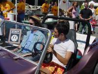 buggy winner