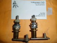65 NOS SWF Wiper Pivot Shafts