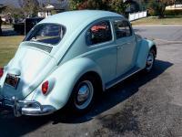 Bahama Blue 64 Sedan