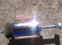Vanagon Rack & Pinion Bushing Puller