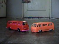 my busses