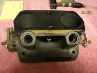 Vintage Fuel Injection Throttle Bodies