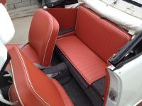 1965 Ghia Convertible