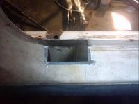 rocker panel repair