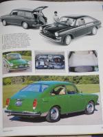 1973 Fastback Type 3