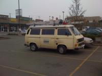 random vans