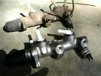 RHD ATE master cylinders