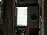 Backup light upgrade