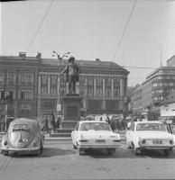 Stortorget, Oslo 1965