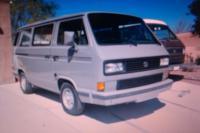 new van 2.0 ABA
