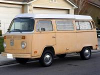My 73 Westfalia