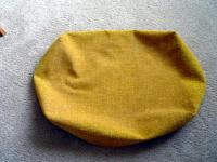 Jump Seat Cover
