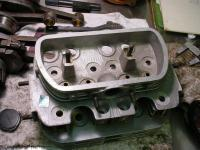 More 36hp cylinder heads