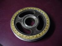 deano power pulley
