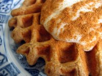 Happy National Waffle Day