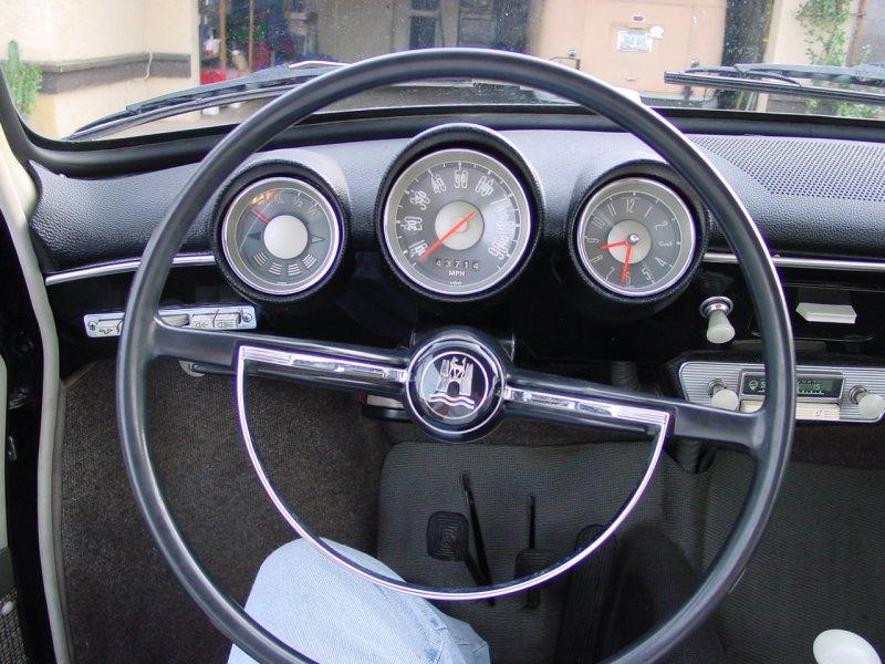 Thesamba Com Everett S 1963 Squareback