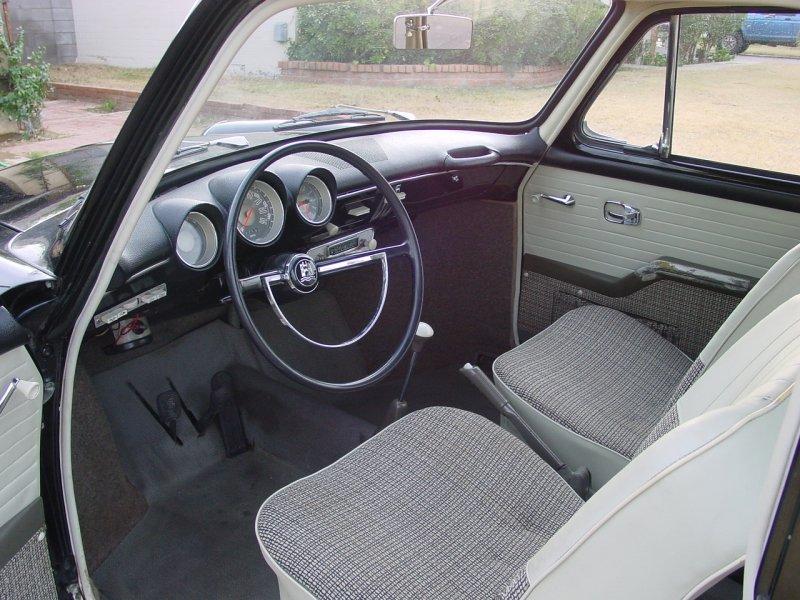 TheSamba.com :: Everett's 1963 - 115.9KB